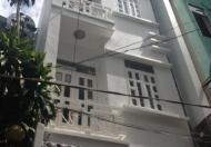 Chuẩn bị ngân hàng siết nhà nền cần bán gấp nhà mặt tiền nội bộ Sư Vạn Hạnh, 5x23m, giá hơn 13 tỷ