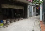 Chính chủ cho thuê nhà T1 +T2 trong nhà 5 tầng ngõ 260/69 Cầu Giấy, Hà Nội