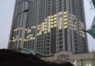 Bán căn góc 3 PN rộng và đẹp nhất Five Star Garden Kim Giang (10.G5)