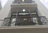 Bán nhà liền kề phố Ngô Thì Nhậm, Hà Đông DT 50m2 x 5 tầng gía 5,5 tỷ. LH 0988192058