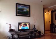Cho thuê gấp căn hộ đẹp nhất Home City Trung Kính, 70m2, 2PN, ĐCB, giá 12 tr/th. LH: 01657581359
