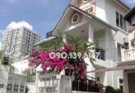 Cho Thuê Villa Cao Cấp Đường Nguyễn Văn Hưởng - Thảo Điền - Quận 2- Giá 60 triệu/tháng