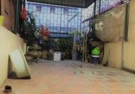 Cho thuê nhà riêng tại ngõ 113 Đào Tấn, Ba Đình