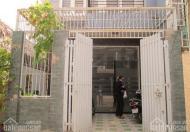 Cho thuê nhà nguyên căn hẻm 108 hẻm kinh doanh đường 30 tháng 4 P. Xuân Khánh, DT 100m2