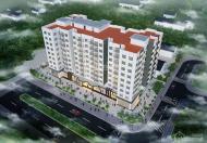 Sở hữu căn hộ 2PN, vị trí đắc địa tại thành phố Bắc Giang, giá chỉ từ 700 triệu đồng