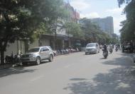 Bán nhà mặt phố tại đường Vạn Phúc kéo dài, Ba Đình, Hà Nội, diện tích 40m2, giá 7.25 tỷ