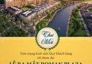 Chỉ với 1.95tỷ sở hữu ngay căn hộ Full nội thất tại Roman Plaza, nhận ngay chuyến du lịch Hàn Quốc 25tr
