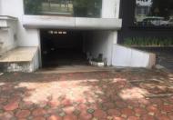 Cho thuê văn phòng mặt đường Trần Kim Xuyến