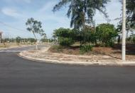 Cần bán lô góc đối diện công viên, cách đường Dũng Sĩ Điện Ngọc 20m