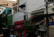 Bán nhà 2 mặt tiền Lý Tự Trọng, Lê Anh Xuân, quận 1, giá 38,8 tỷ