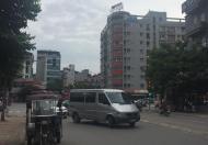 Bán nhà mặt phố Bát Sứ quận Hoàn Kiếm DT 60m, MT 15m giá 35 tỷ