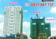 Bán căn hộ chung cư tại dự án Lotus Apartment, Thủ Đức, Hồ Chí Minh diện tích 37m2 giá 515 triệu