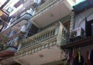 Cho thuê nhà nguyên căn 5 tầng đường Trần Nguyên Hãn . MT 7m, DTMB 70m2