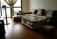 Cho thuê lại căn hộ 3 PN Hà Đô đầy đủ nội thất cao cấp giá 19 triệu/tháng LH 0985409147