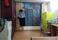 Bán căn hộ tập thể tầng 2 khu Nghĩa Tân, Cầu Giấy 80m2, 3PN giá 1.5 tỷ