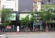 Cho thuê nhà mới phố Nguyễn Hữu Thọ- Linh Đàm,mặt tiền 8.2m.LH 0986284034