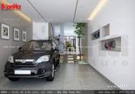 Cần bán gấp nhà 5 tầng ngõ 376 Đường Bưởi, Vĩnh Phúc, Ba Đình, đường ô tô, đang cho thuê