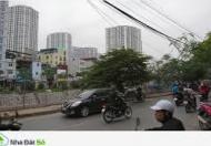 Bán gấp nhà mặt phố Khương Trung, Thanh Xuân, vị trí kinh doanh tốt, đang cho thuê, 7.5 tỷ. 0936335995