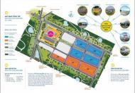 Bán đất nền dự án tại Long Điền, Long Điền, Bà Rịa Vũng Tàu, diện tích 100m2, giá 4 triệu/m2