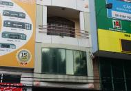 Bán khách sạn 2 sao tại đường Calmette, phường Nguyễn Thái Bình, Q1