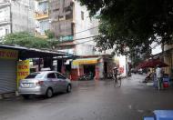 Cần bán nhanh nhà lô góc mặt phố Nhân Mỹ,DT 36m2 nhà 2 mặt tiền, tiện kinh doanh buôn bán