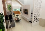 Bán nhà đẹp để ở ngõ Thái Thịnh 1, giá 5.6 tỷ.