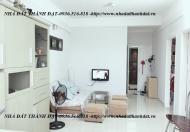 Cần bán nhà xinh số 9.3 tòa M2A – Khu Chung Cư Lô 27 Lê Hồng Phong ( phía sau Media Mart )