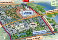 Bán đất thổ cư khu ĐTM Đông Bắc- TP.Phan Rang-Tháp Chàm, Ninh Thuận giá 6.3 triệu/m2