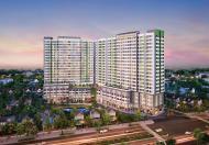 Căn hộ chung cư liền kề trung tâm Quận 1, hoàn thiện full nội thất, giá từ 1,1 tỷ, CK 3-18%