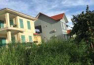 Bán đất biệt thự đồi T5 - P Hồng Hà - TP Hạ Long
