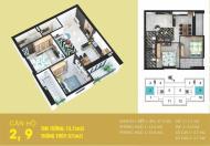 Chung cư Tabudec Plaza chuẩn bị bàn giao, tặng gói nội thất 100tr. LH 0989.849.009