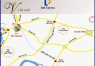 The Navita quận Thủ Đức- Hạnh phúc an cư, đầu tư sinh lời