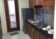 Cho thuê CH Hoàng Anh Thanh Bình, 2 phòng ngủ, đủ nội thất giá 15 triệu/th. liên hệ 0915.568.538