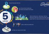 Giá trị gia tăng bền vững với Shophouse Richstar Quận Tân Phú - LH 0937583233