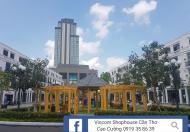 Nhà phố Vincom Shophouse Cần Thơ - 0919 35 86 39