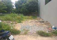 Bán đất Đường 120, ngay Suối Tiên, p. Tân Phú, Quận 9, (5,2 x 20=104 m2), giá 26 triệu/m2