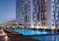 Bán căn hộ chung cư tại dự án Centana Thủ Thiêm, Quận 2, Hồ Chí Minh. Diện tích 88m2, giá 2.5 tỷ