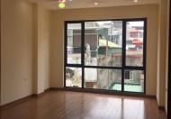 Chính chủ cho thuê nhà mới ở mặt đường Thụy Khuê, Tây Hồ