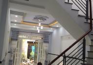 Cần bán nhà vị trí đẹp cách 50m ra mặt tiền đường Phạm Văn Chiêu, P9, Gò Vấp DT 4x16m gia 3.45 tỷ