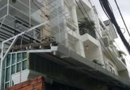Bán nhà phố đường Phạm Văn Chiêu, P9 vào 1 trục 10m DT: 4x13m đúc kiên cố 4 tấm giá 3.35 tỷ