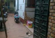 Cho thuê nhà riêng xóm Chùa, Đặng Thai Mai, quận Tây Hồ, Hà Nội