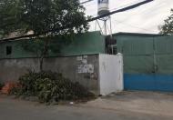 Bán nhà xưởng đường số 9, Linh Tây, quận Thủ Đức 26 tỷ/ 950m2