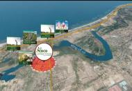 Cần bán 3 lô đất gần làng Đại học Đà Nẵng liên hệ 01227.456.777