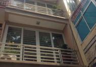 Cho thuê nhà riêng 3 tầng tại phố Hoa Bằng - Nhà rộng thông thoáng, nội thất đẹp