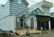 Bán căn nhà 1 trệt 1 lửng mới xây sổ hồng, khu dân cư Quân Báo Cần Thơ (Chợ Bà Bộ)