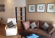 Cho thuê căn hộ 1805 N04 Hoàng Đạo Thúy, 2 phòng ngủ đủ đồ 15 triệu/th