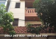 Bán nhà liền kề KD cực tốt gần chợ Bông Đỏ khu đấu giá Ngô Thì Nhậm Hà Đông, TN, 4.8 tỷ, 0963343833
