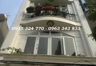 Bán nhà liền kề cao cấp gần nhà thi đấu Hà Đông, KD tốt, 48m2x5 tầng, Tây Bắc, 5.5 tỷ, 0963343833