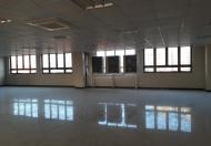 Cho thuê văn phòng rất đẹp phố Trường Chinh, diện tích: 300m2 – giá 180 nghìn/m2