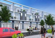 Bán nhà phố shophouse thuận lợi kinh doanh, khu dân cư thương mại sầm uất Biên Hòa, LH 0937012728